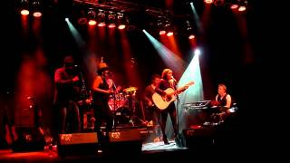 Pam Feather - Cannot Change the Weather LIVE @ P3 Purmerend