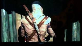 Come andare sotto la mappa in Assassin's Creed 3 - TUTORIAL - ITA
