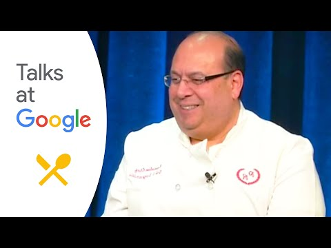 "Sal Scognamillo: ""Patsy's Italian Family Cookbook"" 