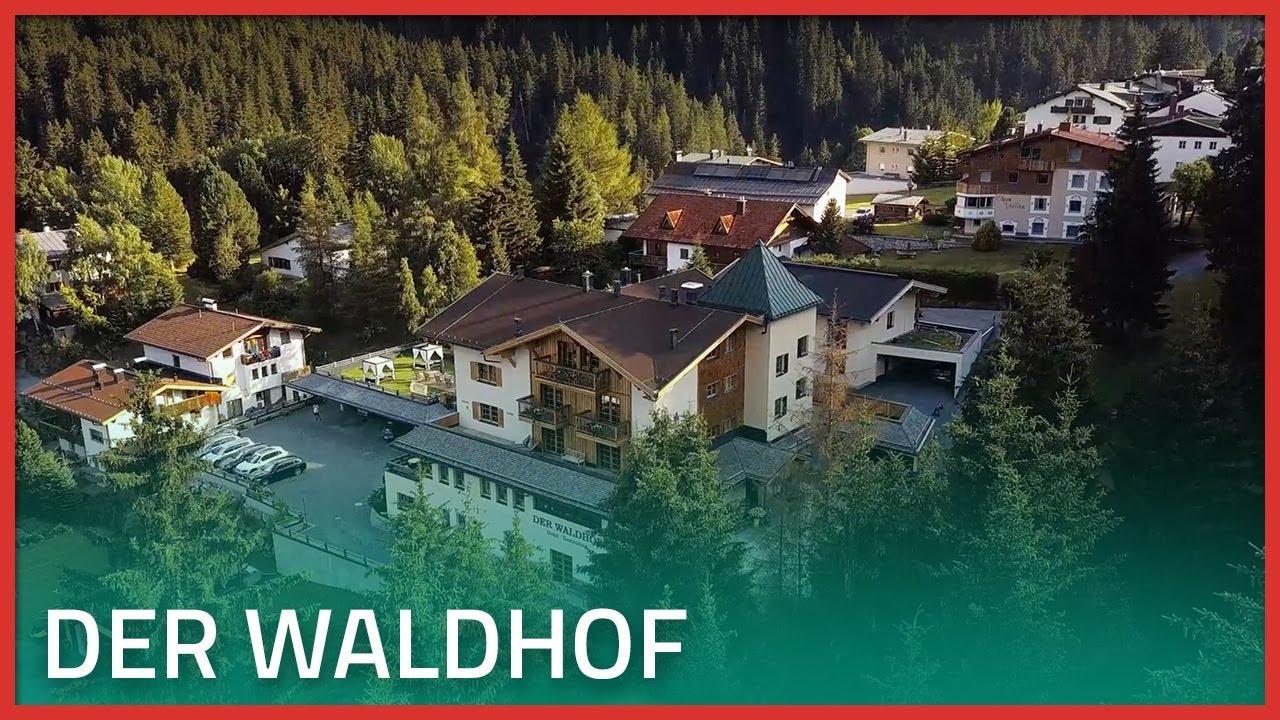 Waldhof St Anton