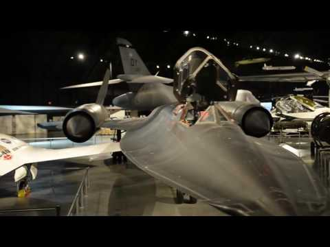 The World's Fastest Jet Aircraft