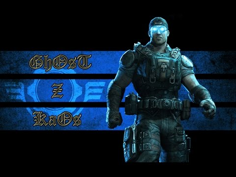 first upload gears of war j