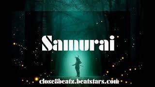 """[Free Trap] Asian Type Beat - """"Samurai"""" / Free Type Beat / Japanese Type Beat / Oriental type beat"""