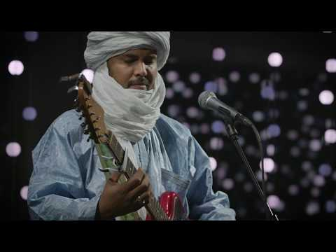 Tinariwen - Nànnuflày (Fulfilled) (Live on KEXP)
