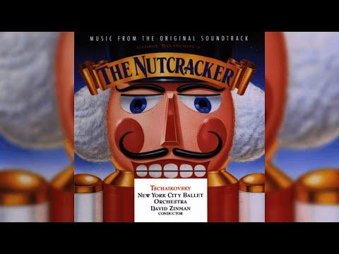 George Balanchine's The Nutcracker - Act II: Sugarplum Fairy (Official Audio)