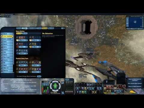 Star Trek Online - Vesta Exotic Damage Build