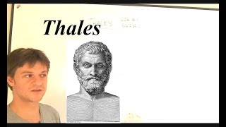 thales accomplishments