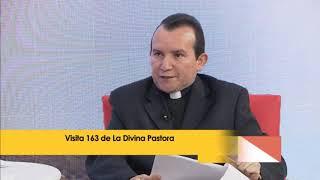 Agrupación Santoral deleita a la feligresía larense con su tonada a la Divina Pastora (3/8)