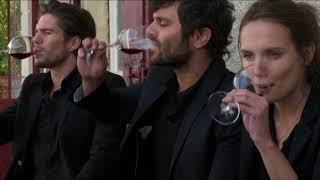 Otoño en los viñedos pelicula online