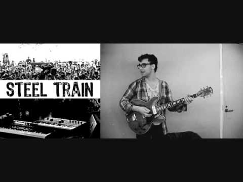 """Steel Train - """"You and I Undercover"""""""