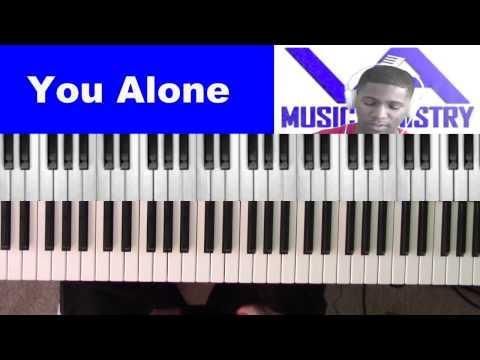 You Alone by Arkansas Mass Choir