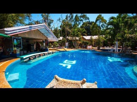 Deep forest garden inn hotel puerto princesa - Hotel in puerto princesa with swimming pool ...
