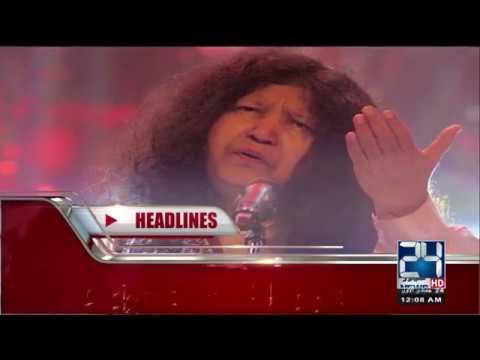 News Headlines | 12:00 AM | 11 February 2018 | 24 News HD