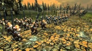 New World of Battles: Morningstar gameplay video game trailer - PC