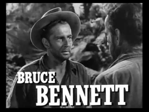 Der Schatz der Sierra Madre (1948) - Trailer