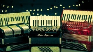 Different Types of Piano Accordions | Accordion Lessons