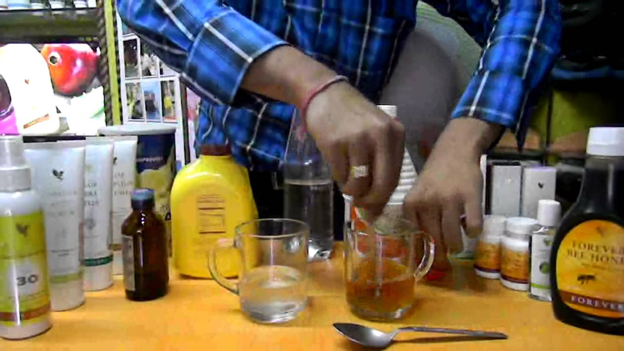 How to lose weight in 10 days at home remedy