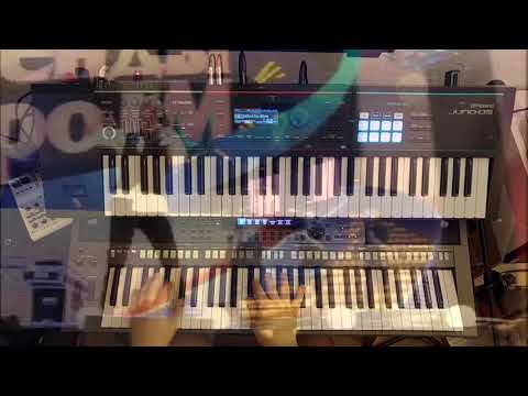 Ace Of Base - All That She Wants  -  Yamaha PSR -  S770