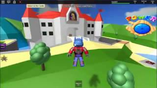 Super Mario 64 ROBLOX Edition! Teil 3