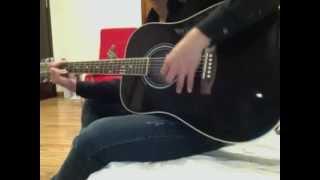 [Cover] [Guitar] Ngỡ Như - Yanbi