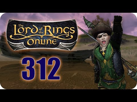 LOTRO | Episode 312: The Tale of the Shipwrecked Mariners