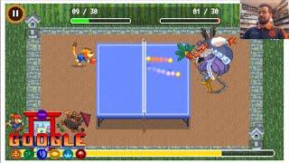 DOODLE CHAMPION ISLAND GAMES (PC) - Los JJ.OO. de Google || GAMEPLAY en Español