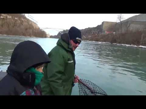 2018 Niagara River Trip With Captain Vince And Thrillseeker Charters