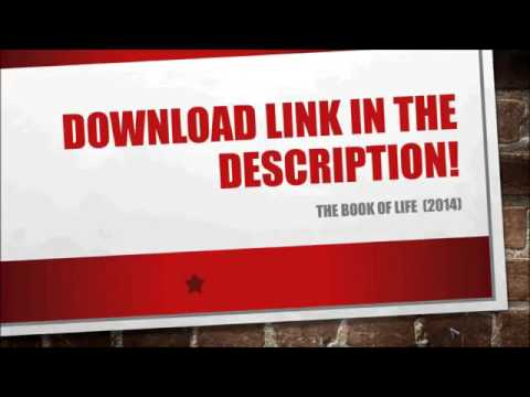 Download The Book of Life 2014 Torrent Free