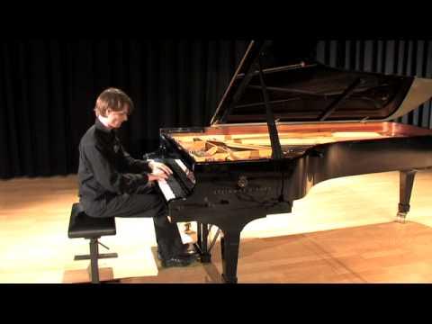 Anders Torberntsson - Debussy - Doctor Gradus ad Parnassum