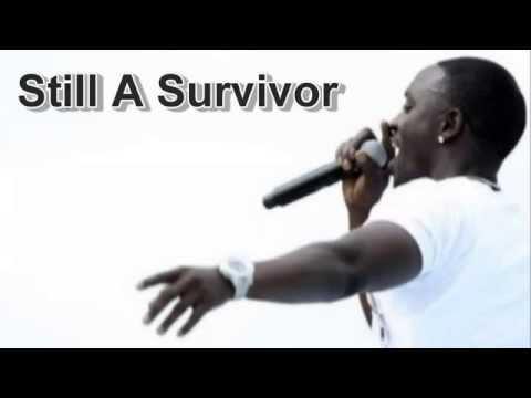 Akon - Still A Survivor  [Konkrete Album]  [2011]