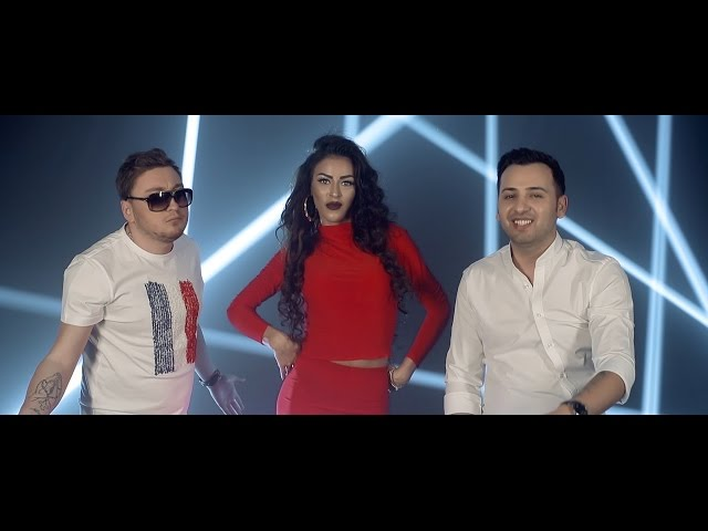 ALESSIO SI SUSANU - PAPA GURITA MEA [oficial video] HIT 2017