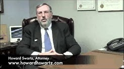 Personal Injury Lawyer Howard Swartz Lawrence MA