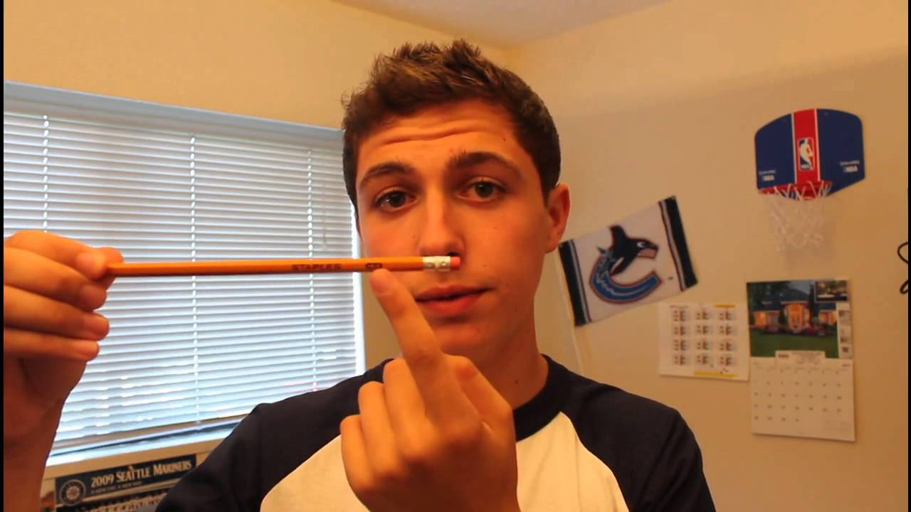 How to make a magic pencil