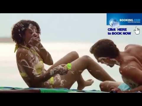 CHEAP #Hotels in GOA NEAR BAGA BEACH 🌊