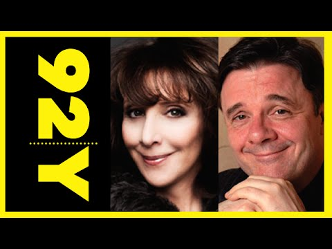 Andrea Martin with Nathan Lane (Full Event)