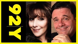 Andrea Martin with Nathan Lane: Lady Parts YouTube Videos