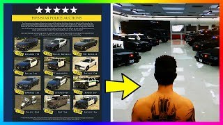 Video The (Most Likely) Next DLC Update In GTA Online! download MP3, 3GP, MP4, WEBM, AVI, FLV September 2018