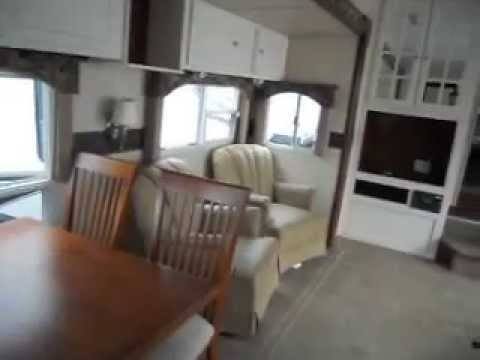 2007 Keystone Outback Sydney Edition 31frks Fifth Wheel