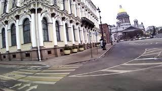 Санкт-Петербург декабрь 2018