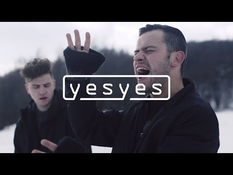yesyes - I Let You Run Away (Official Music Video) - Eurovision Hungary | A DAL TOP 30