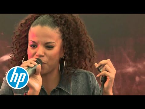 HP Live Series - Ms Dynamite (Wile Out)