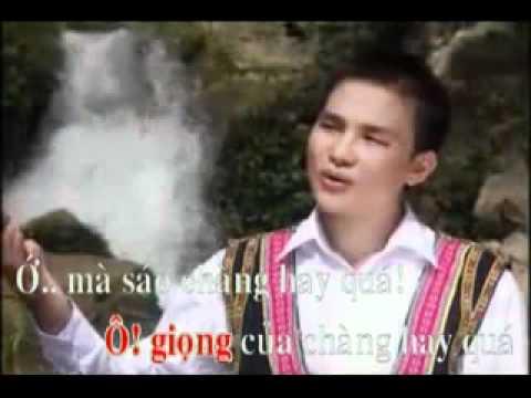 gap nhau giua rung mo karaoke.flv