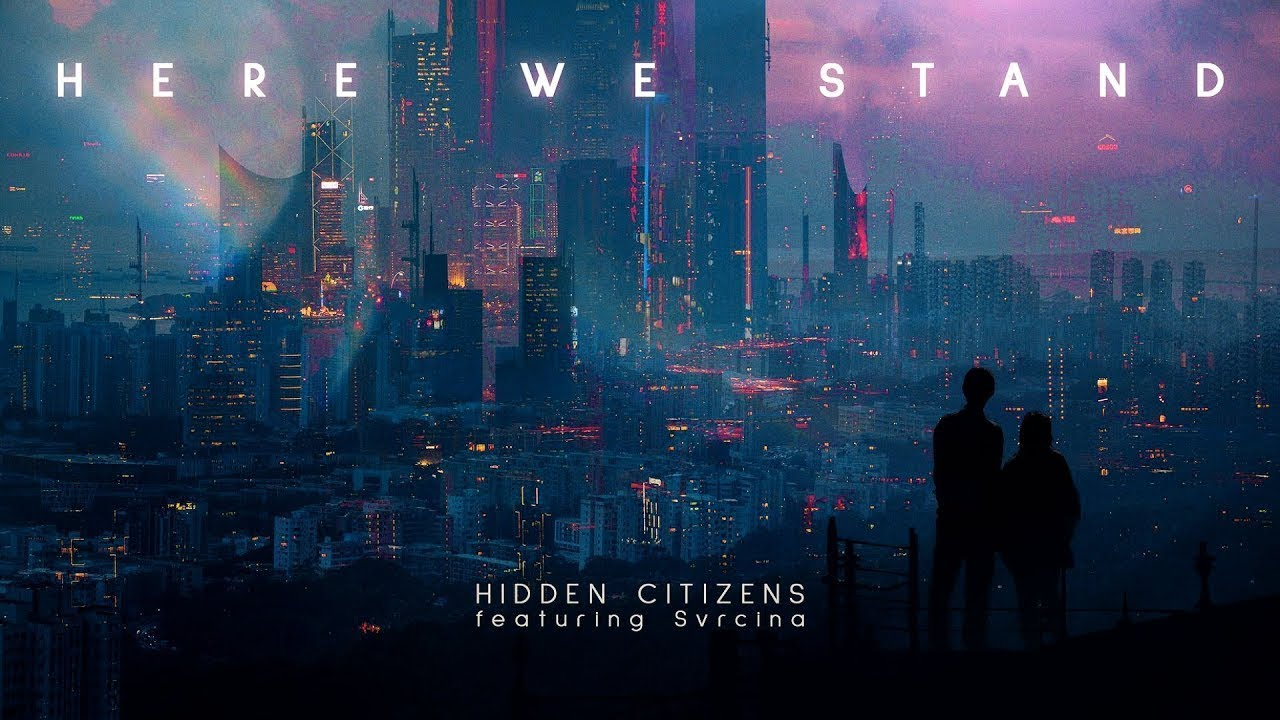 Hidden Citizens Here We Stand Feat Svrcina Hbo2019 First Look
