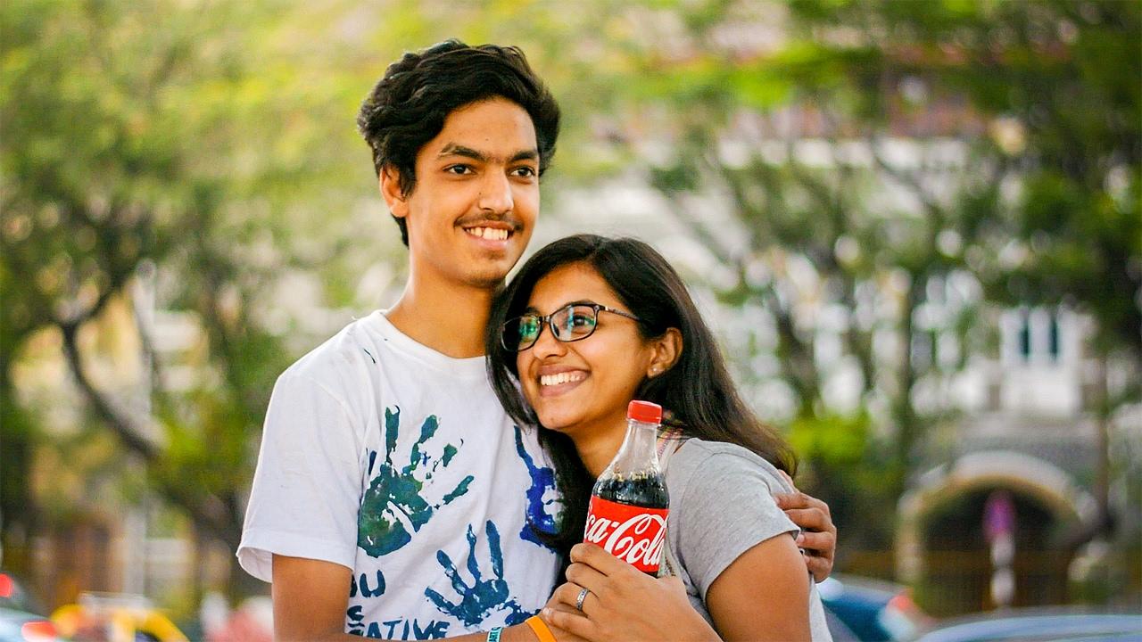 Hindi Advertisement New Coca Cola Ad 2017
