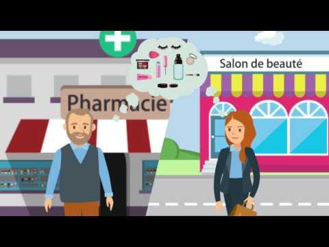 Comment doper les ventes en pharmacie ou institut de beauté ?