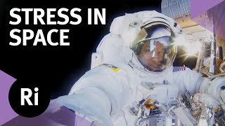 Stress In Space - Judging An Astronaut's Mental State