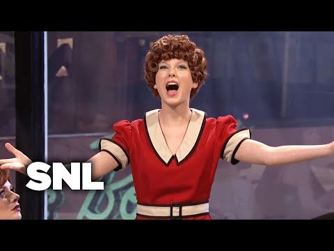 Save Broadway - Saturday Night Live
