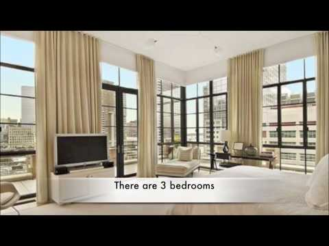 New york real estate tribeca condo with hudson river and for Real estate in tribeca