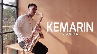 Kemarin - Seventeen (Saxophone Cover by Desmond Amos)