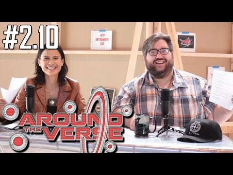 Around the Verse: Episode 2.10
